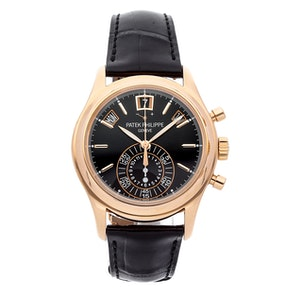 Patek Philippe Complications Annual Calendar Chronograph 5960R-012