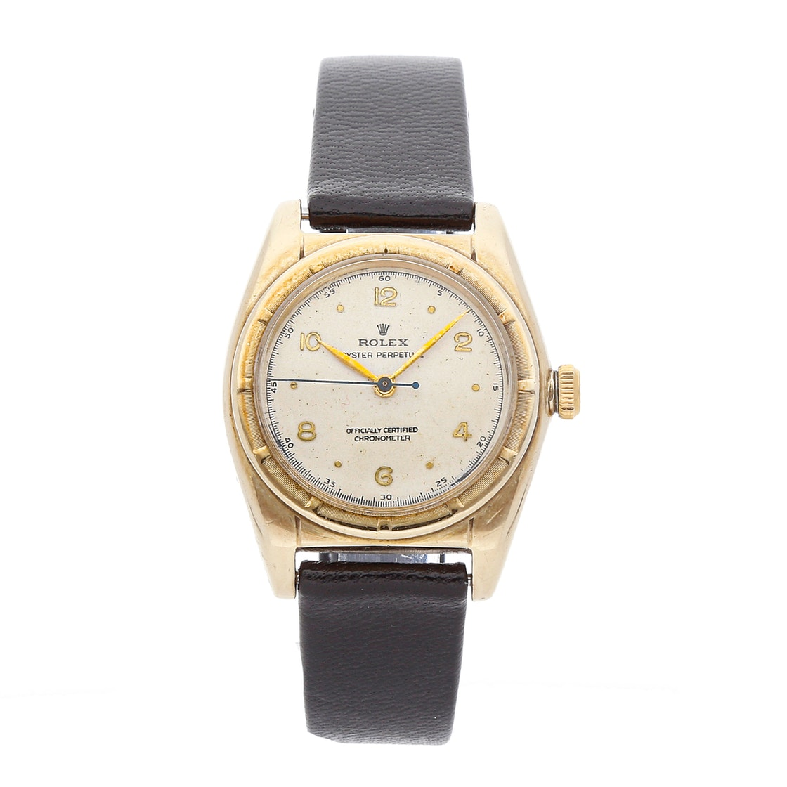 Rolex Oyster Perpetual Bubbleback 5015