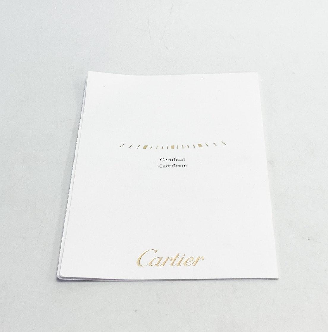 Cartier Ballon Bleu de Cartier W69007Z3