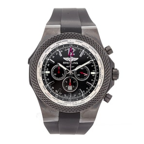 Breitling Bentley GMT M4736212/B919