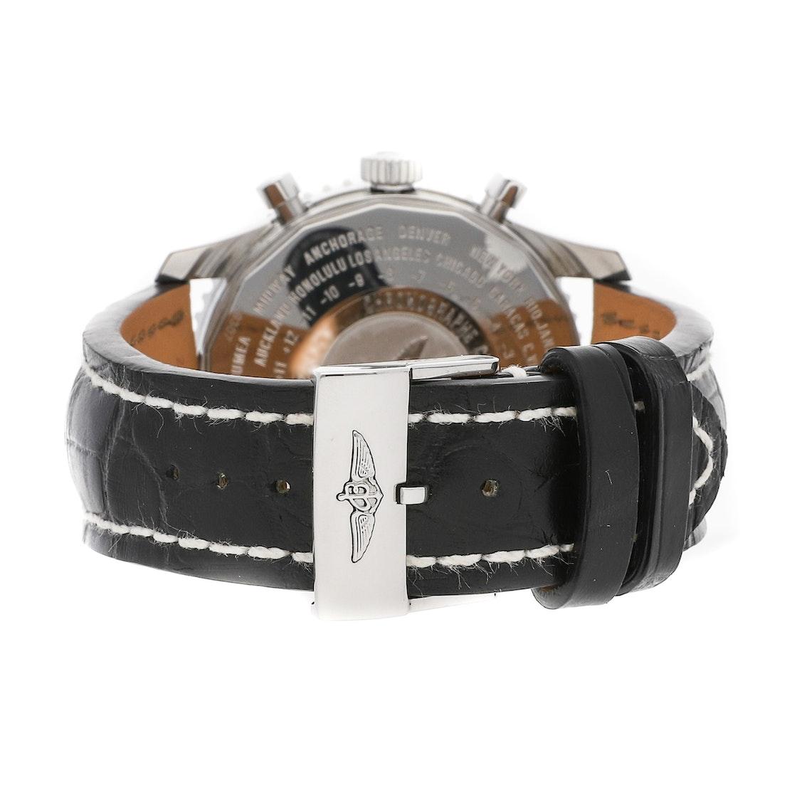 Breitling Navitimer World A2432212/B726