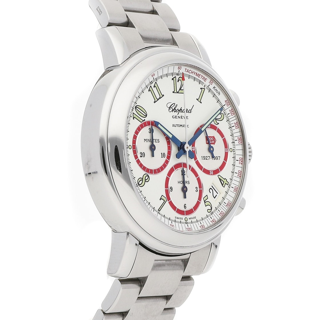 Chopard Mille Miglia Chronograph Limited Edition 16/8316