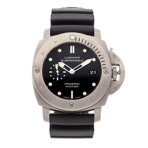 Panerai Luminor 1950 Submersible 3-Days PAM 305