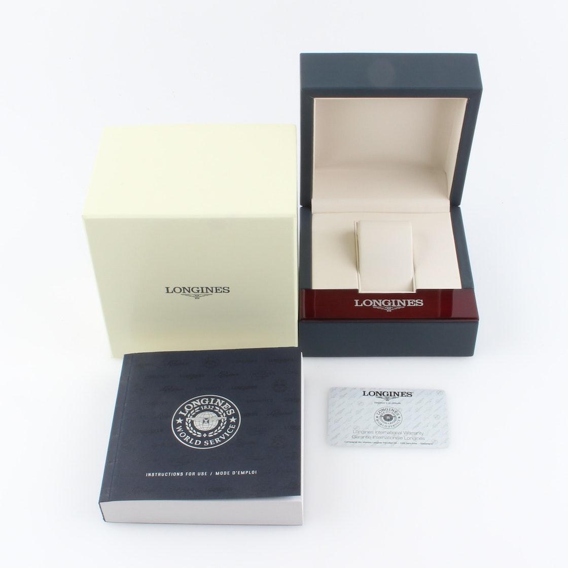 Longines Elegant L48090876