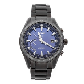 Seiko Astron GPS Solar World Time SSE111