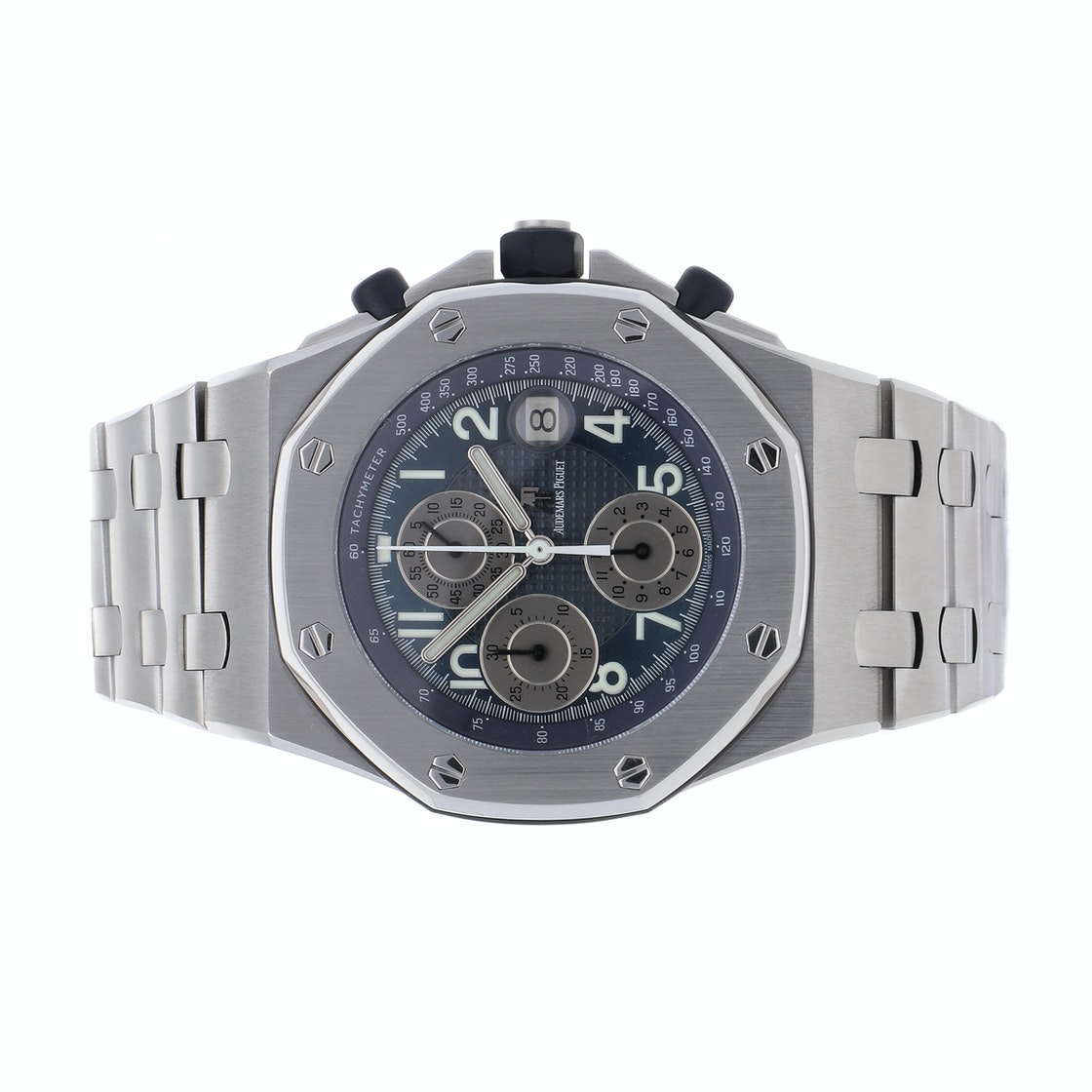 Audemars Piguet Royal Oak Offshore Chronograph 25721ST.OO.1000ST.05