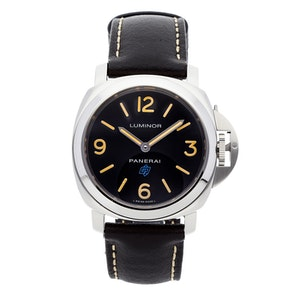 Panerai Luminor Base Logo Paneristi 15th Anniversary Limited Edition PAM 634