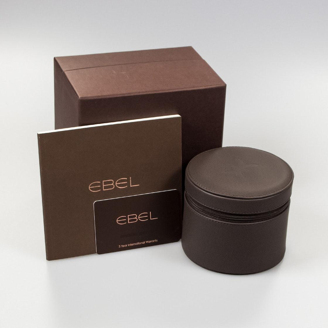 Ebel Sport Classic 1216018