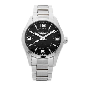 Longines Conquest Classic Eddie Peng GMT L27994566
