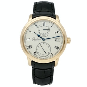 Glashutte Original Senator Chronometer 58-01-01-01-04
