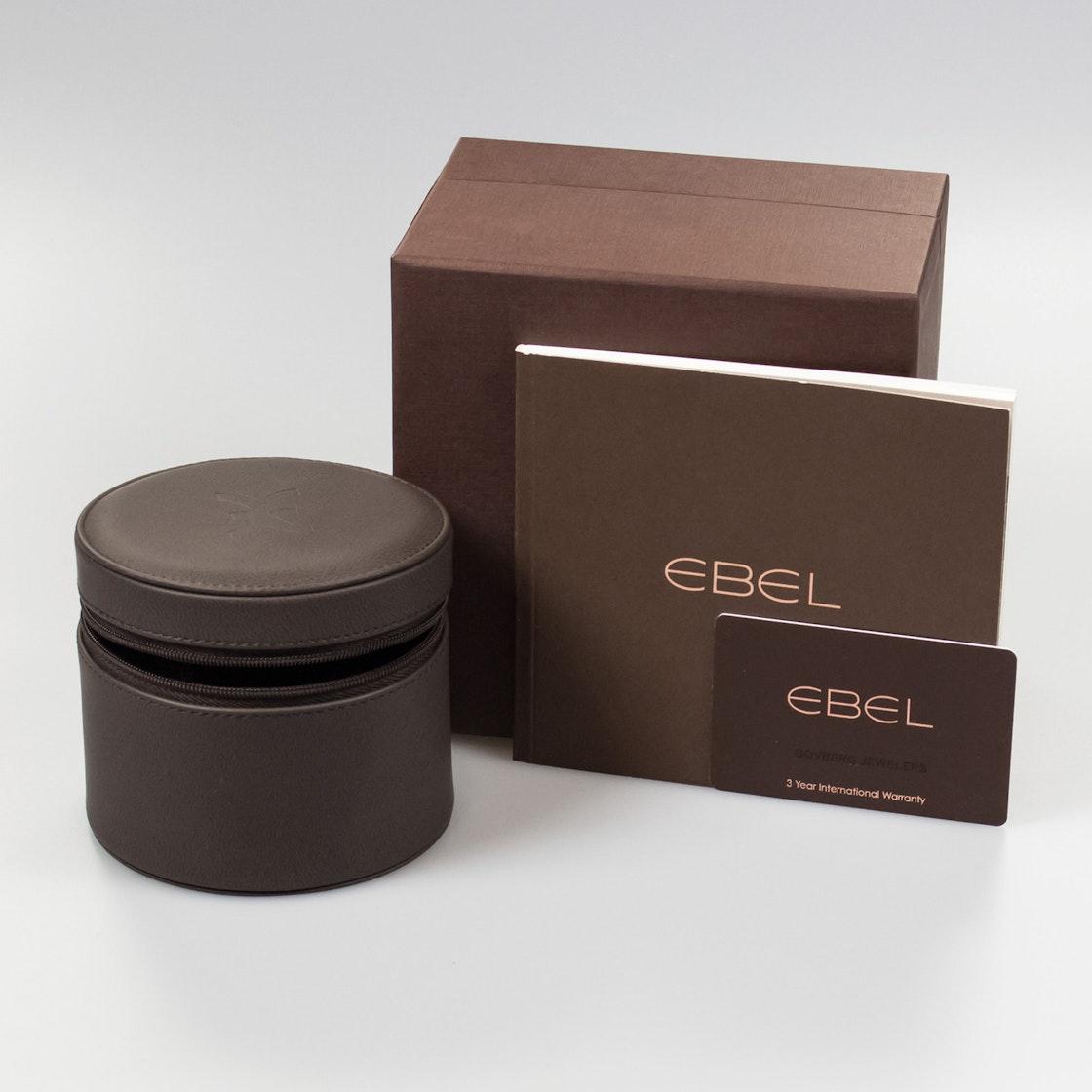 Ebel X-1 1216113