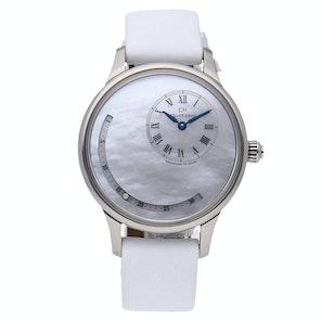 Jaquet Droz Petite Heure Minute Date Astrale J021010208