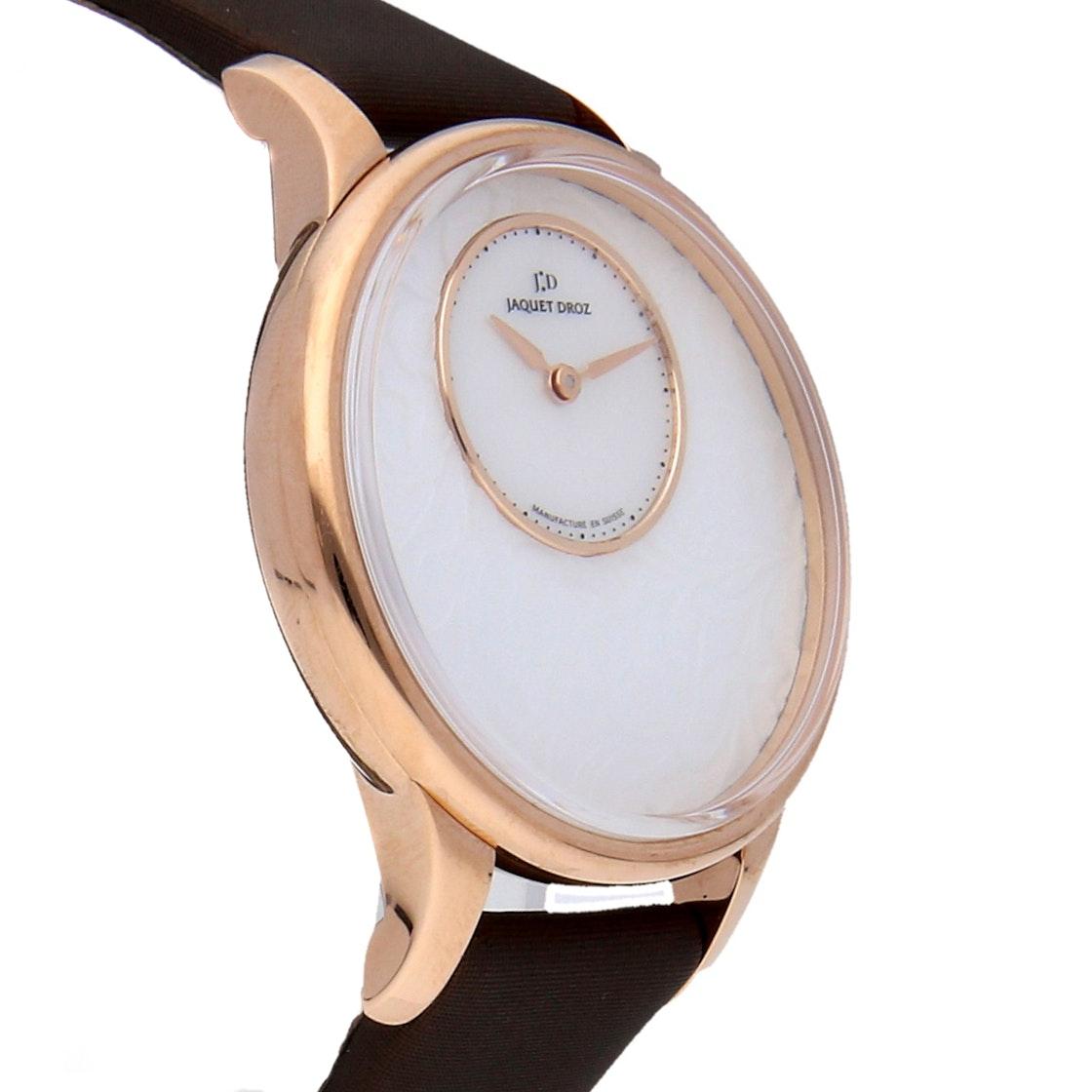 Jaquet Droz Petite Heure Minute Art Deco Limited Edition J005013570