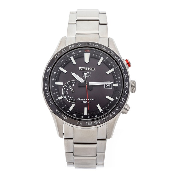 Seiko Certified Pre Owned Seiko Watches For Sale