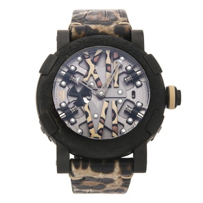Romain Jerome Steampunk Urban Safari Limited Edition RJ.T.AU.SP.009.02