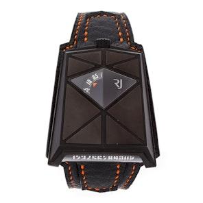 Romain Jerome Spacecraft Black Limited Edition RJ.M.AU.SC.002.01