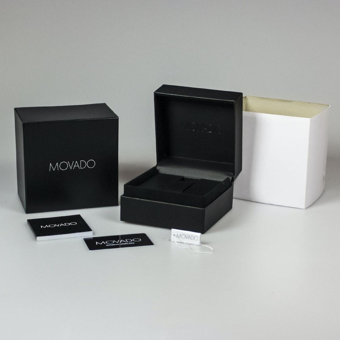 Movado LX 0606626