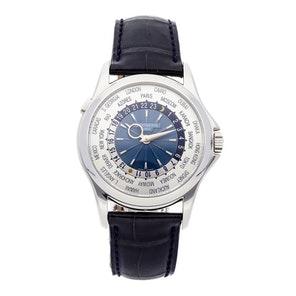 Patek Philippe Complications World Time 5130P-001
