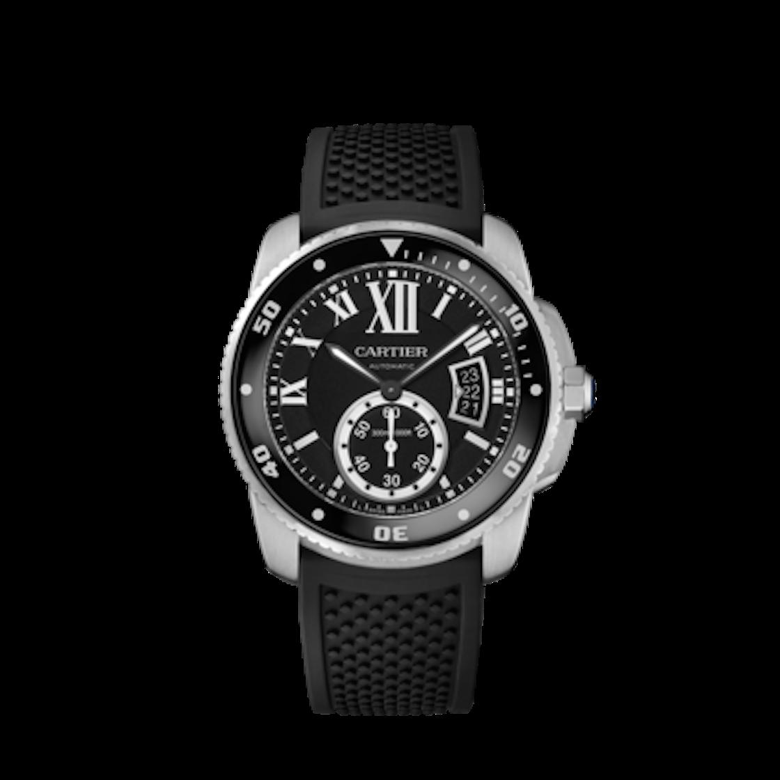Cartier Calibre de Cartier Diver W7100056