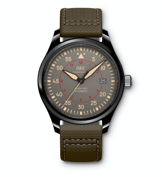 IWC Pilot's Watch Mark XVIII Top Gun Miramar IW3247-02
