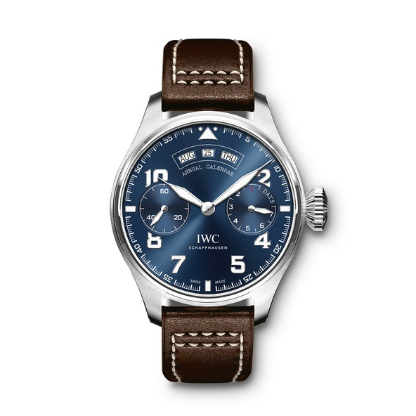 "IWC Big Pilot's Watch Annual Calendar Edition ""Le Petit Prince"" IW5027-03"