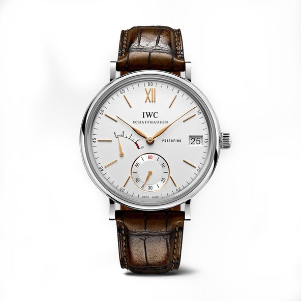 IWC Portofino Hand-Wound Eight Days IW510103