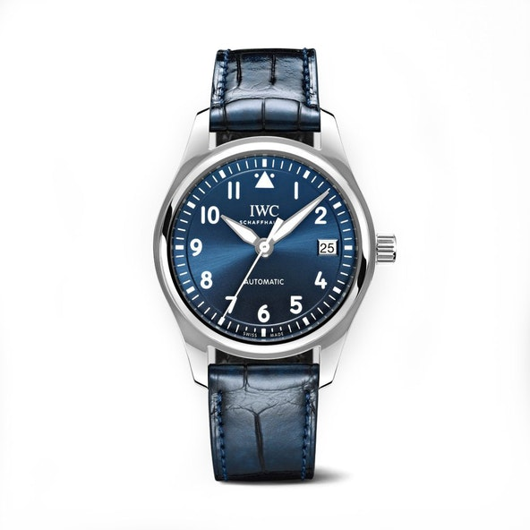 IWC Pilot's Watch IW324008