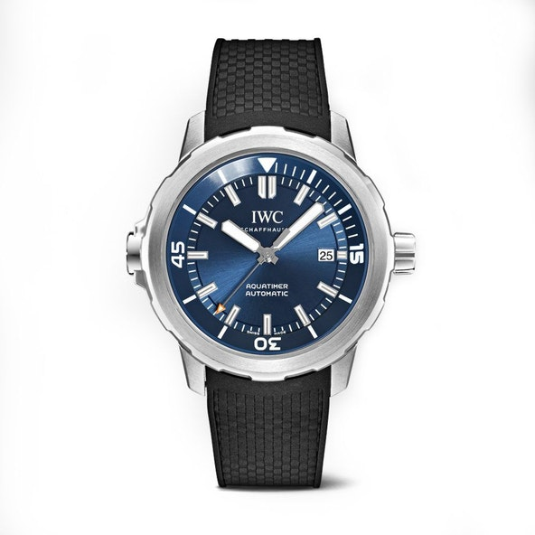 IWC Aquatimer Expedition Jacques-Yves Cousteau Edition IW329005