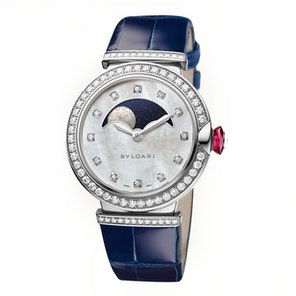 Bulgari LVCEA Moon Phase 102687