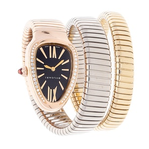 Bulgari Serpenti Tubogas SP35BGDG.2T