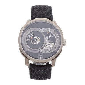 Hautlence HLQ08 Limited Edition MTE002014