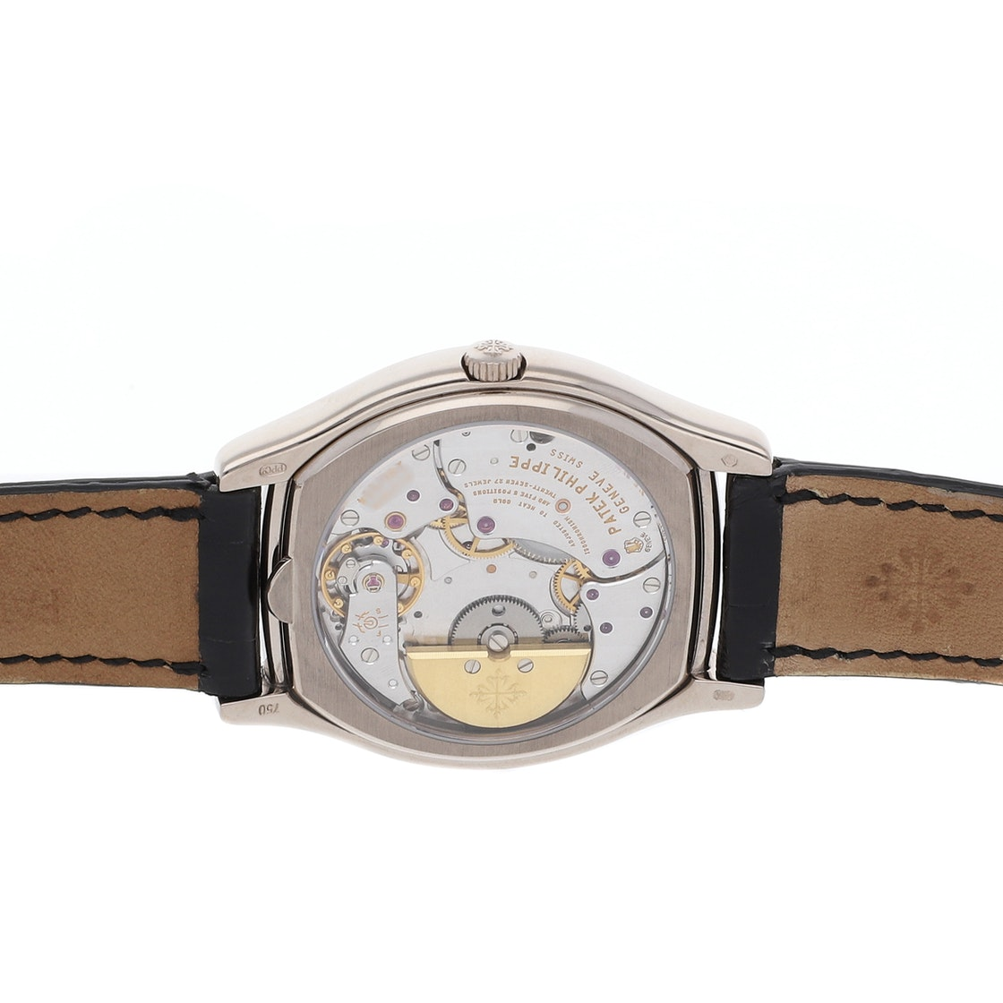 Patek Philippe Grand Complications Perpetual Calendar 5040G-016