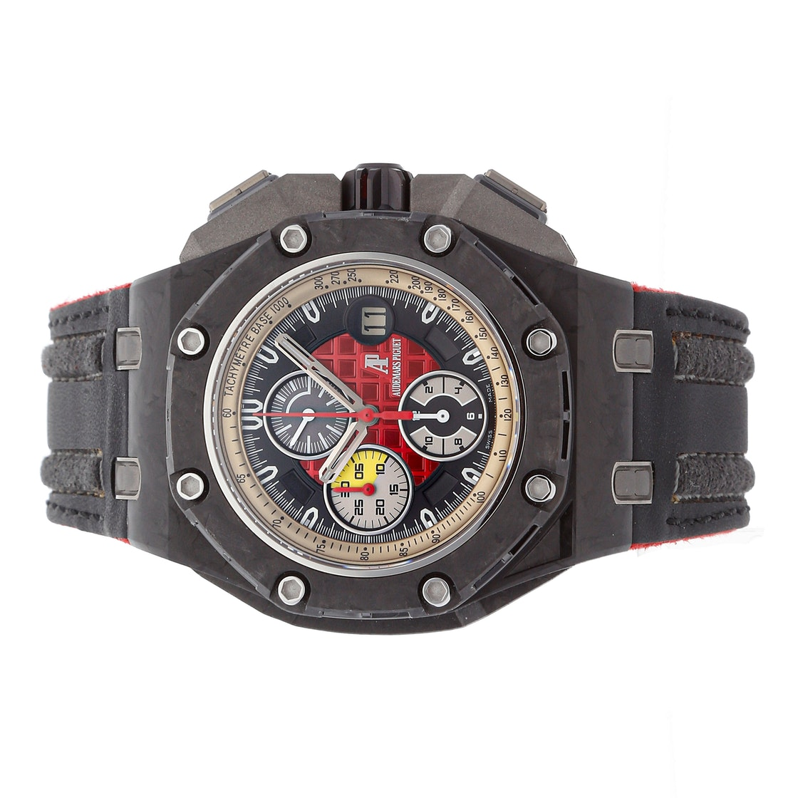 Audemars Piguet Royal Oak Offshore Grand Prix Chronograph Limited Edition 26290IO.OO.A001VE.01