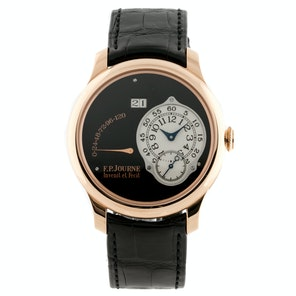 F.P. Journe Octa Reserve de Marche Black Label OCT RES BLK LABL