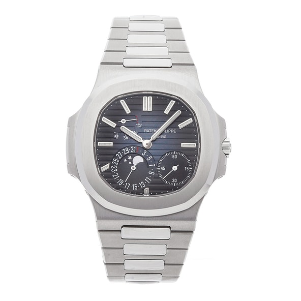 Patek Philippe Nautilus Moon Phases 5712/1A-001