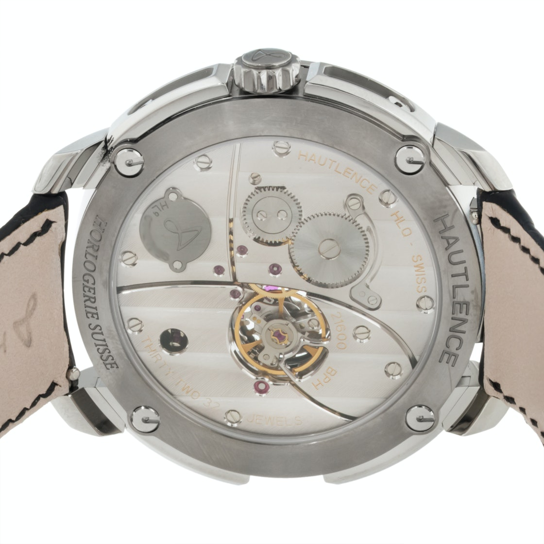 Hautlence HLQ07 Classic Limited Edition MTE002013