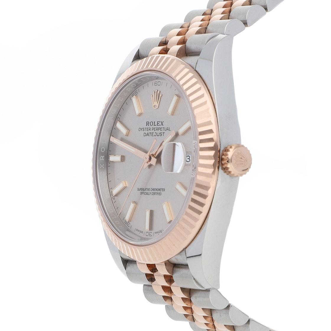 Rolex Datejust 41 126331