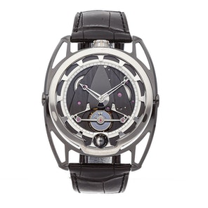 De Bethune DB28 Special Edition 6 Day Power Reserve DB28TIS8NLE