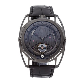 De Bethune DB28 Dark Shadows DB28ZDSC8N
