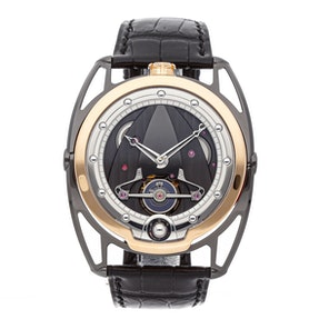 De Bethune DB28 DB28RS8C6ZN