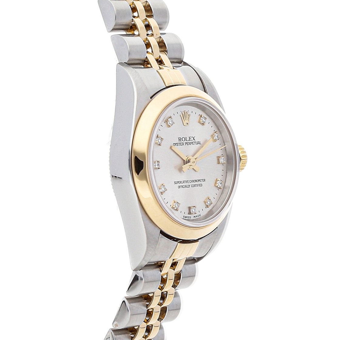 Rolex Datejust 76183