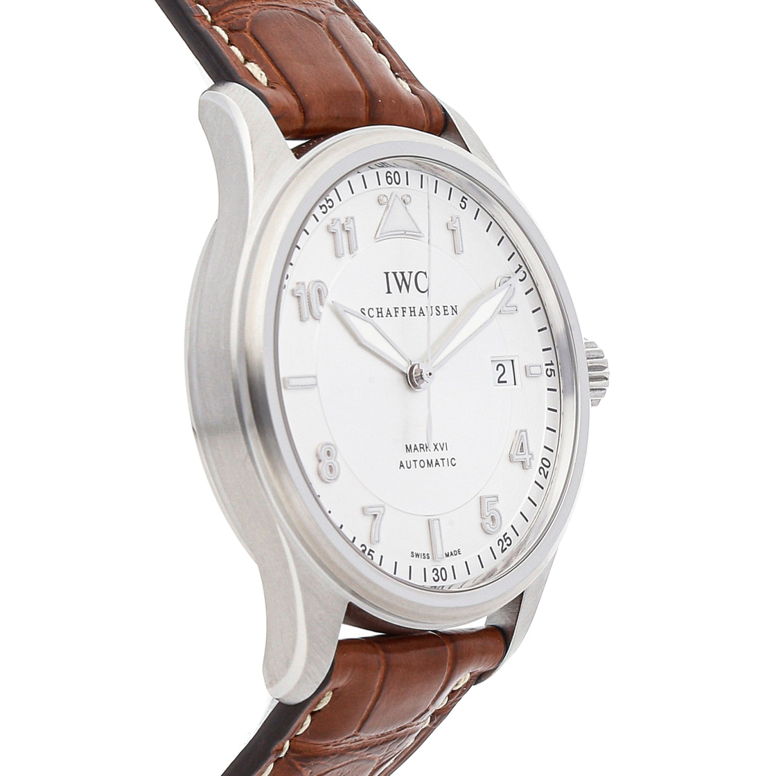IWC Pilot's Watch Spitfire Mark XV1 IW3255-02