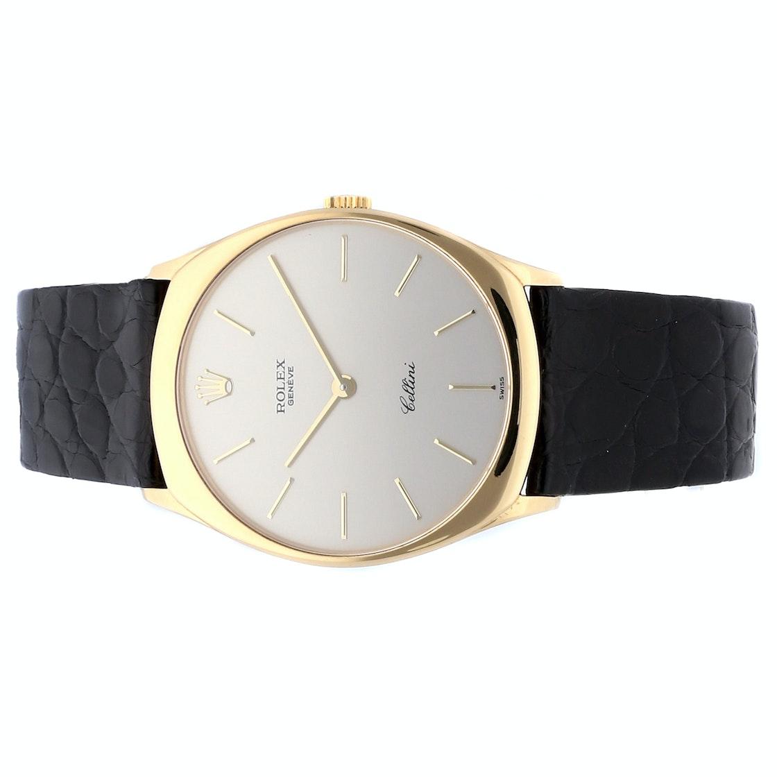 Rolex Cellini 5109