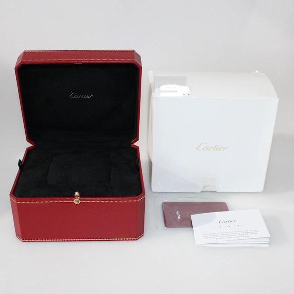 Cartier Drive Extra Flat WSNM0011