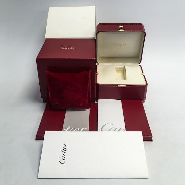 Cartier Santos 100 Extra Large Model W2020003