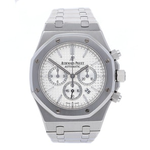 Audemars Piguet Royal Oak Chronograph 26320ST.OO.1220ST.02