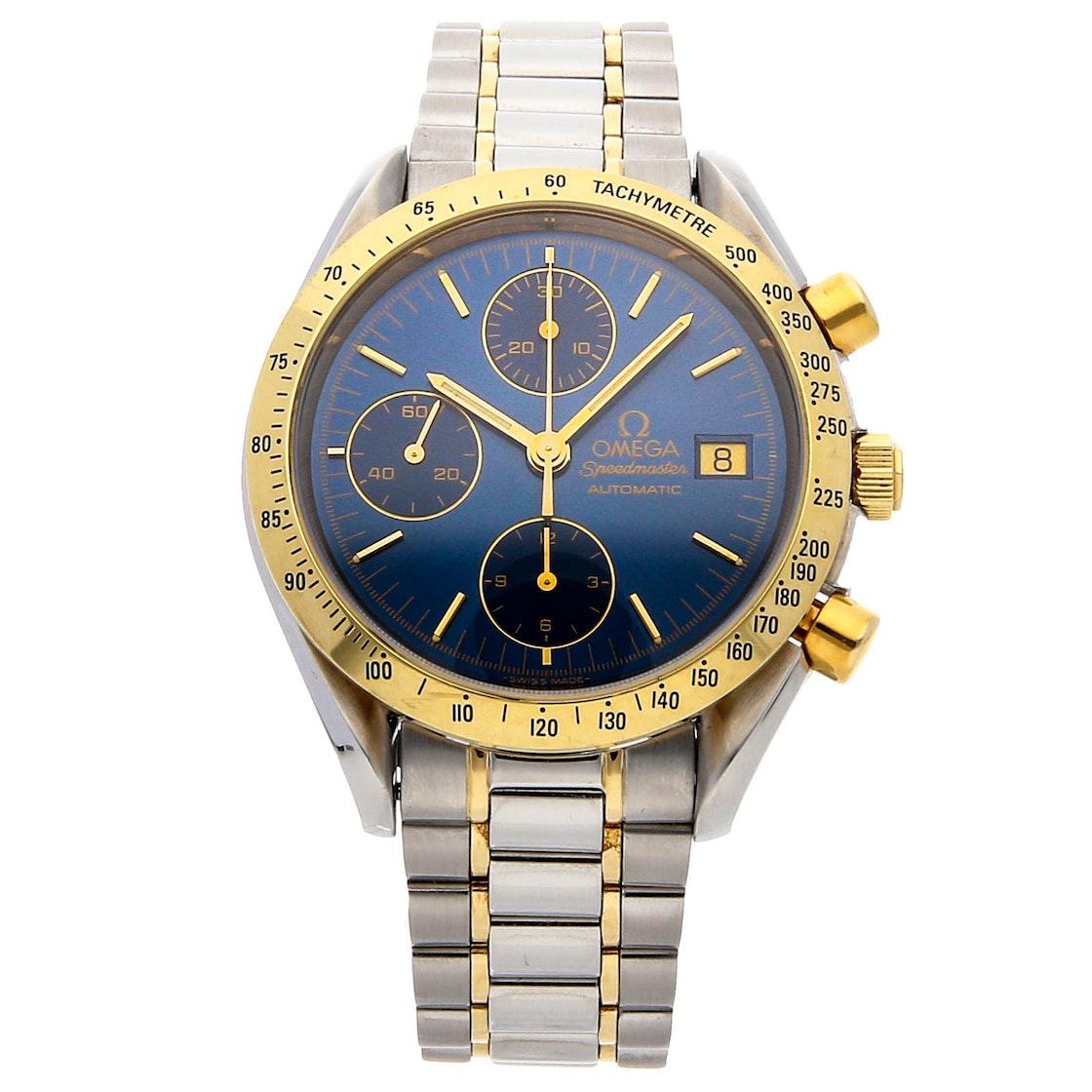 Omega Speedmaster Chronograph 3711