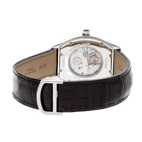 Cartier Tortue W1532851