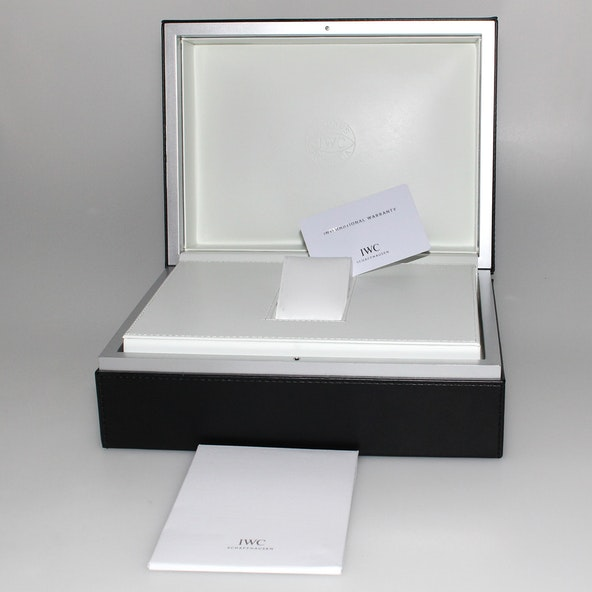 "IWC Pilot's Watch Chronograph Edition ""Antoine de Saint Exupery"" IW3878-06"