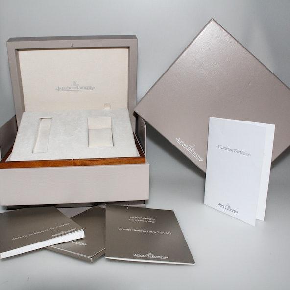 Jaeger-LeCoultre Grande Reverso Ultra Thin SQ Limited Edition Q2783540
